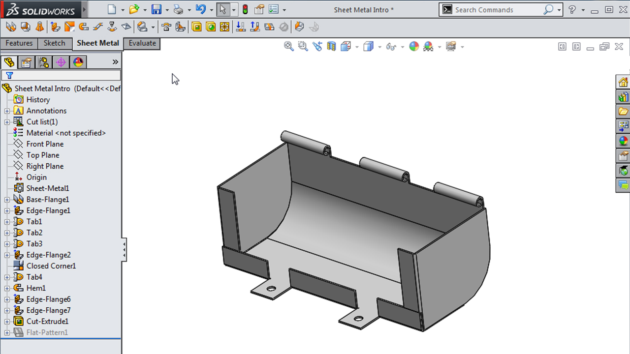 Solidprofessor New In Solidworks 2015 Update Training