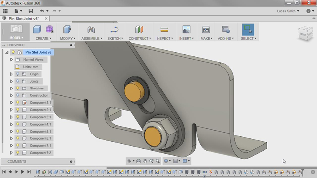 SolidProfessor | Fusion 360: Assembly Course