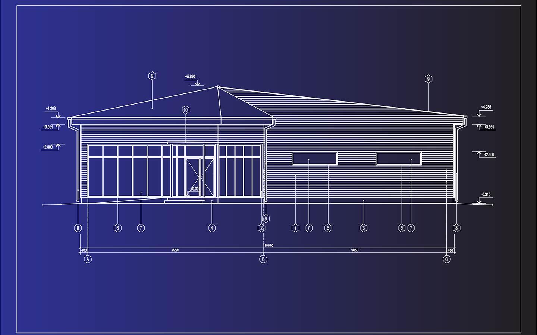 SolidProfessor | AutoCAD Construction Documents 1 Training