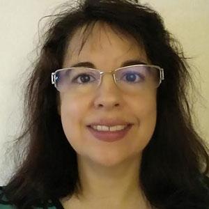 Dr. Anna Haywood