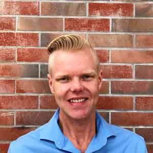 Matt Eidam