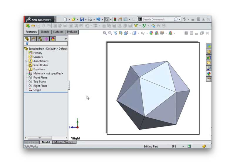 30 free SOLIDWORKS tutorial videos