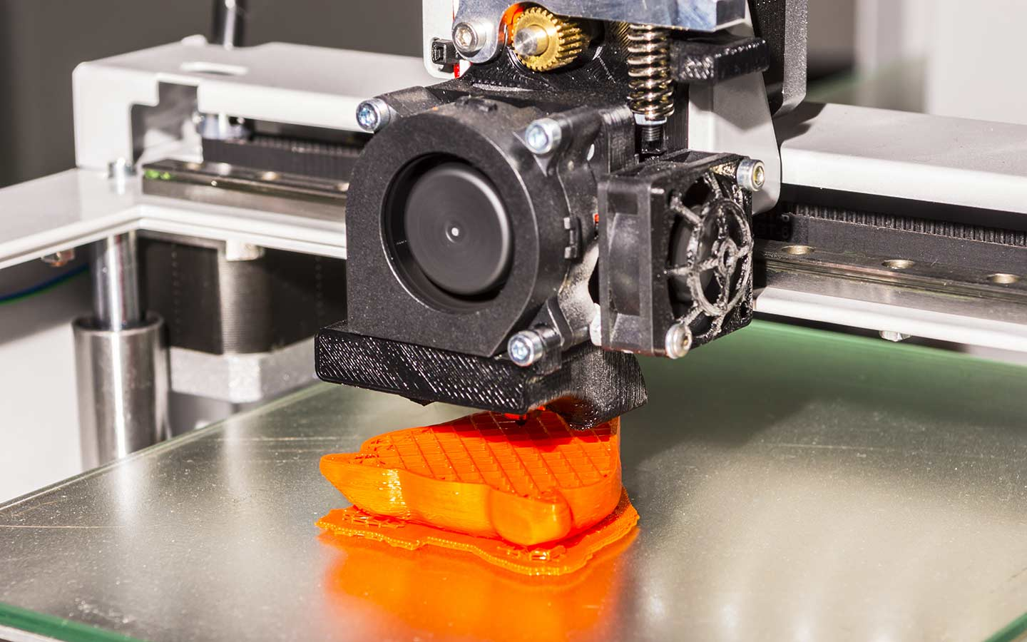 design considerations for additive manufacturing