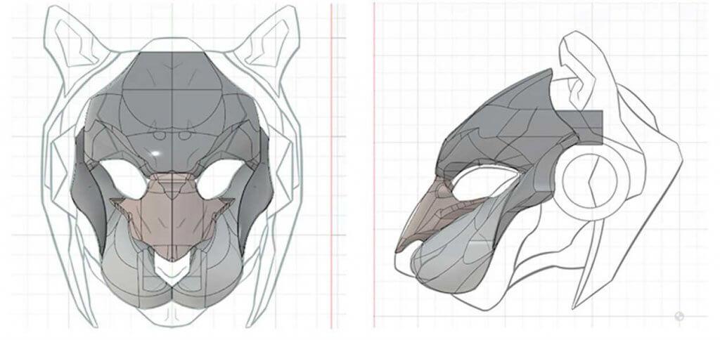 Thomas Schmelzle Halloween Design Challenge Submission