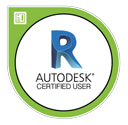 Revit Certified User