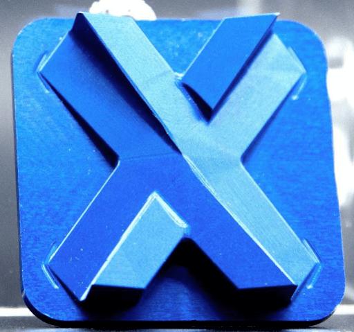 Class 2 Blue Anodized