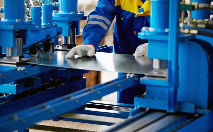 The Top 7 Manufacturing Finishes for Sheet Metal Parts