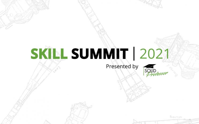 Skill Summit 2021
