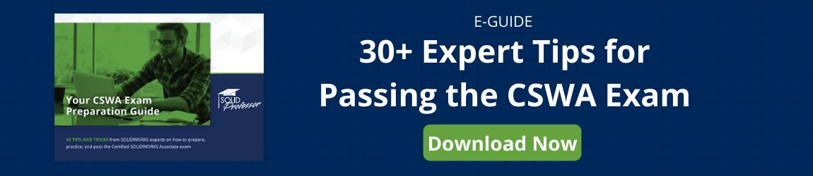 30+ Expert Tips for Passing the CSWA Exam